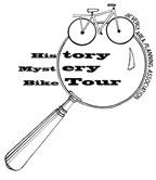 History Mystery Bike Tour