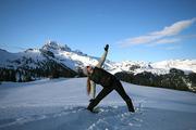 FREE Community Yoga: WINTER LOCATION