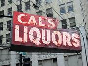 Chainlink Bar Night - Cal's