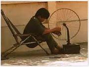 Wheel Maintenance Basics Class