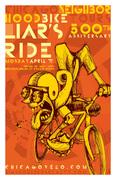 500th Anniversary of the Liar's Ride