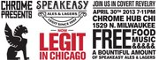 Speakeasy Ales & Lagers Private Launch @ Chrome CHI