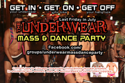 The Underwear Mass and Dance Party
