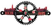 Bikes N' Roses Grand Opening
