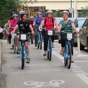 Mayor's Bicycle Advisory Council (MBAC) Meeting