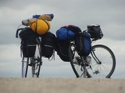Bike Touring 101 and Climate Ride info