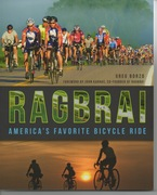 Reminiscing or Planning for RAGBRAI by Greg Borzo