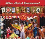 New Belgium's Tour de Fat Chicago