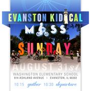 Evanston Kidical Mass