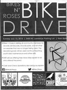 Donate an Old Bike to a Good Cause