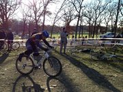 Chicago Cross Cup #7: Psi-clocross For Life
