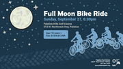 Full Moon Bike Ride