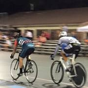 Thursday Night Bicycle Track Racing