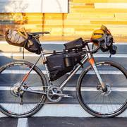 Intro to Bike Camping by Niner Bikes