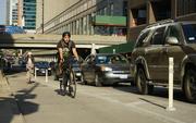 Future Bike Lanes Meeting: South Side