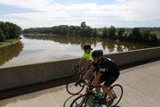 Wabash River Ride