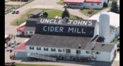 Uncle John's Dirty Ride (Gravel)