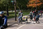 South Loop Kidical Mass - Earth Day!