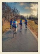The Chainlink Saturday Morning Group Ride