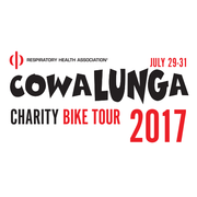 CowaLUNGa Charity Bike Tour 2017
