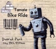 The Pilsen Tamale Ride