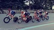 Northbrook Velodrome: Monday Night Training & Rider Dev Clinic