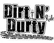 Bike Rack Ribbon Cutting & Dirt N' Durty Ride