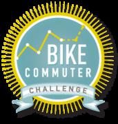 Bike Commuter Challenge - Now 2 Weeks!
