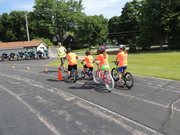 BPC: Bike Pal Safety Rodeo
