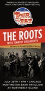 Tour de Fat Featuring The Roots