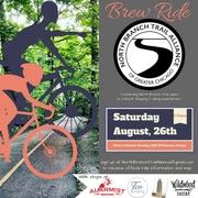 North Branch Trail Alliance Brew Ride