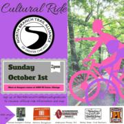 North Branch Trail Alliance's Cultural Ride