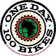 One Day 100 Bikes