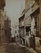 Early Edinburgh Photography: An exploration of the work of Archibald Burns