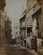 Early Edinburgh Photography: An exploration of the work of Archibald Burns