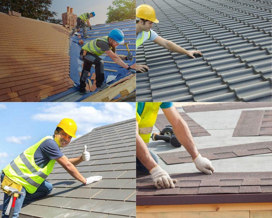 Roofer in Redding | Foam Experts Co.