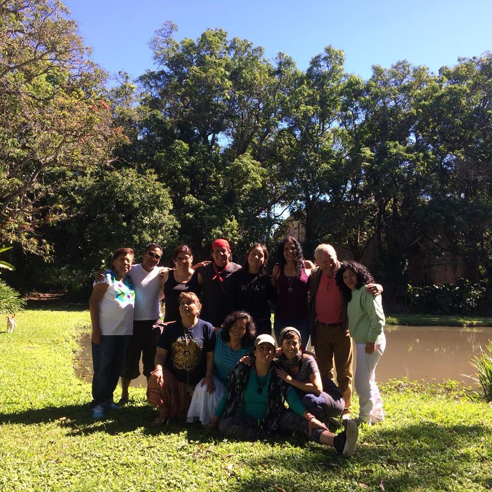 Retiro en Morelos, la Hacienda la Luna y Zona Arqueológica de Xochicalco