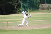 201902 Cricket 2nd vs Paarl Gym Part2