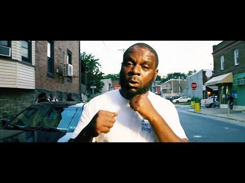 Lik Moss - Philadelphia Ft. Wiz Gamb (New Official 4K Music Video) (Good Book LP)