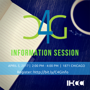 IHCC Coaching 4 Growth (C4G) Information Session