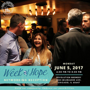 Casa Central Week of Hope Networking Reception