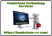 Just Apply Tombstone Technology Services In Best Possible Manner