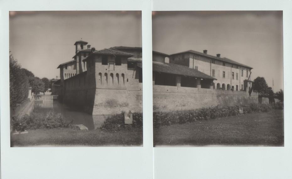 Castello di Pagazzano (BG)