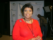 Live taping of The Loretta McNary TV Show