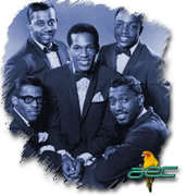THE TEMPTATIONS in Lancaster, CA