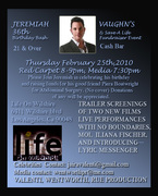 JEREMIAH VAUGHN'S BIRTHDAY AND SAVE A LIFE FUNDRAISER