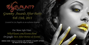 WhyFlaunt? Grammy Awards After Party