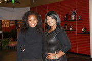 The Loretta McNary TV Show live taping