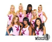 PLAYMATE DANCERS ******* Available for Performances