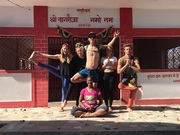 300 Hour Yoga TTC in Rishikesh India